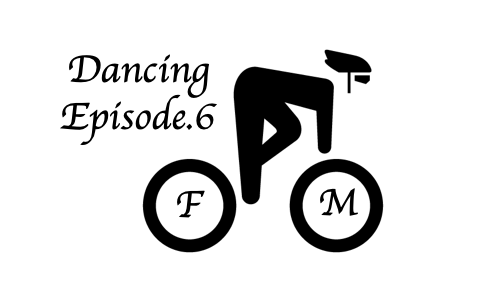 Episode6: なるべく足をつかずに山を登りきるテクニック