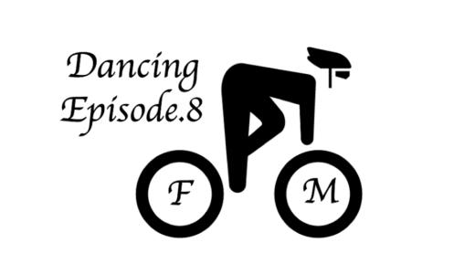 Episode8: 100kmライドについて
