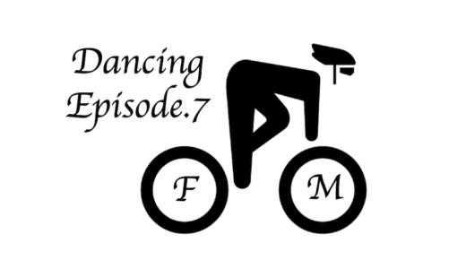 Episode7: 自転車乗りの冬支度について