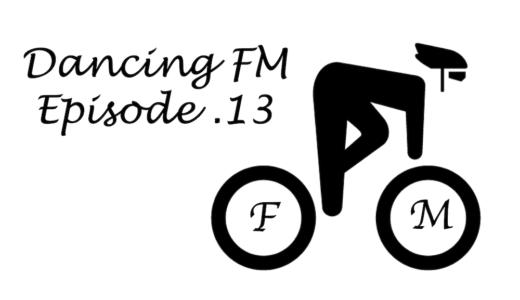 Episode13: 自転車とからだについて(ゲスト:近藤先生)