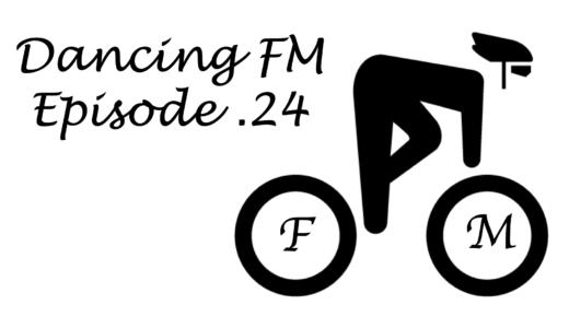 Episode24: 自転車を始めて起きた生活の変化