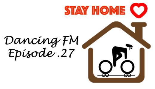 Episode27: 自転車を買ってすぐの頃にタメになりそうな話